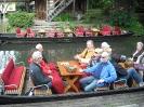 Einige MK`ler im Spreewald Juni 2012