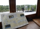 Fahrt vom Saarspektakel nach Merzig August 2012