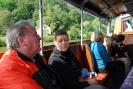 Geburtstagsfahrt Fam. Bonner 01.09.2012