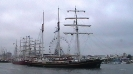 Hanse Sail Rostock 2011