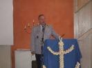 Kommers 50 Jahre MK Heusweiler 2007