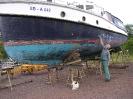 MK Bootsarbeiten 2008