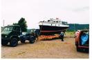 mk bootsarbeiten juli 1997