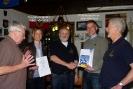 MK Heusweiler - Ehrung für 10 jährige Mitgliedschaft