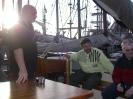 MK Segeltörn Ijsselmeer 2009