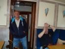 MK Segeltörn Ijsselmeer 2011