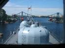 Schlachtenbummler beim AO Tag in Wilhelmshaven Mai 2013