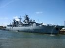 Schlachtenbummler beim AO Tag in Wilhelmshaven Mai 2013 _27