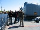 Schlachtenbummler beim AO Tag in Wilhelmshaven Mai 2013 _6